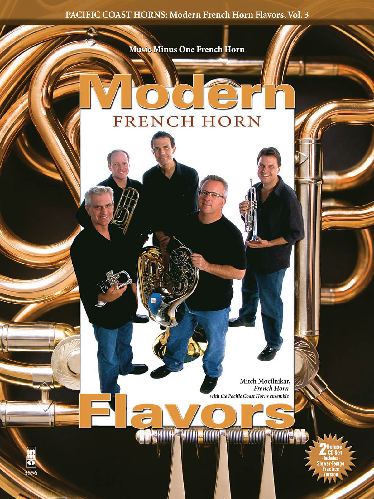 Mitch Mocilnikar Pacific Coast Horns: Pacific Coast Horns: French Horn Solo:
