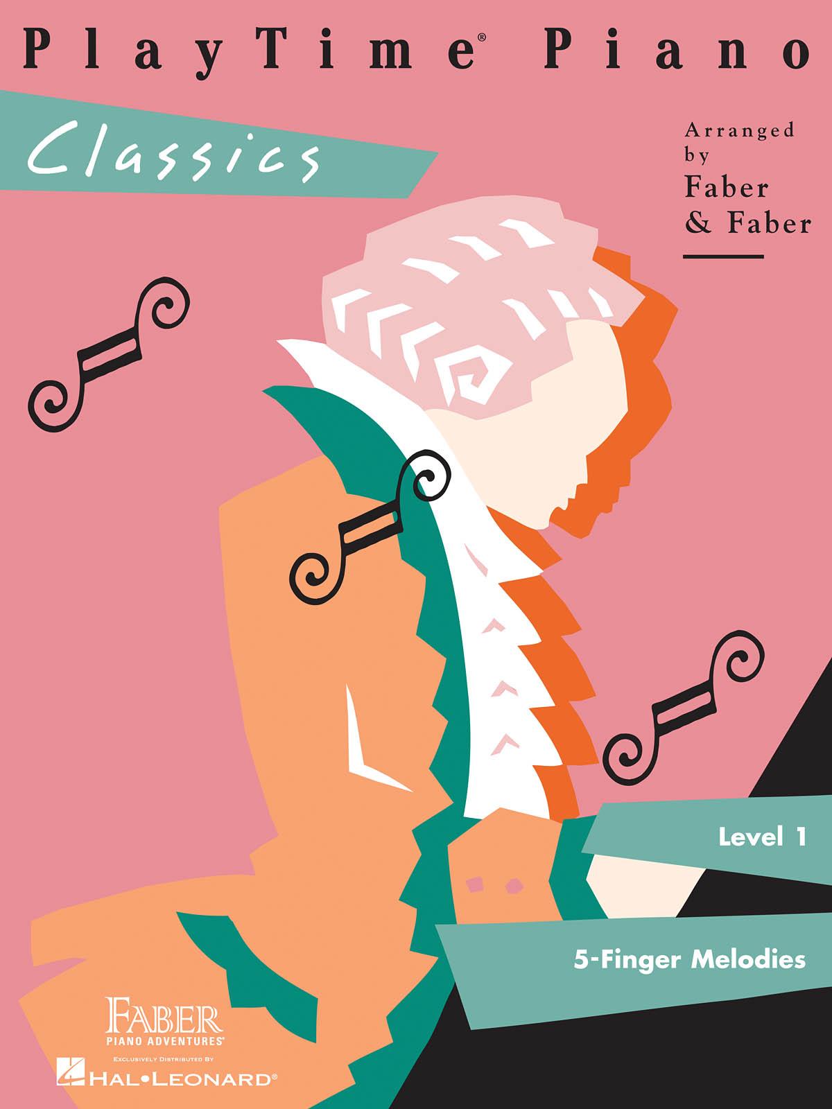 PlayTime Piano Classics: Piano: Instrumental Album