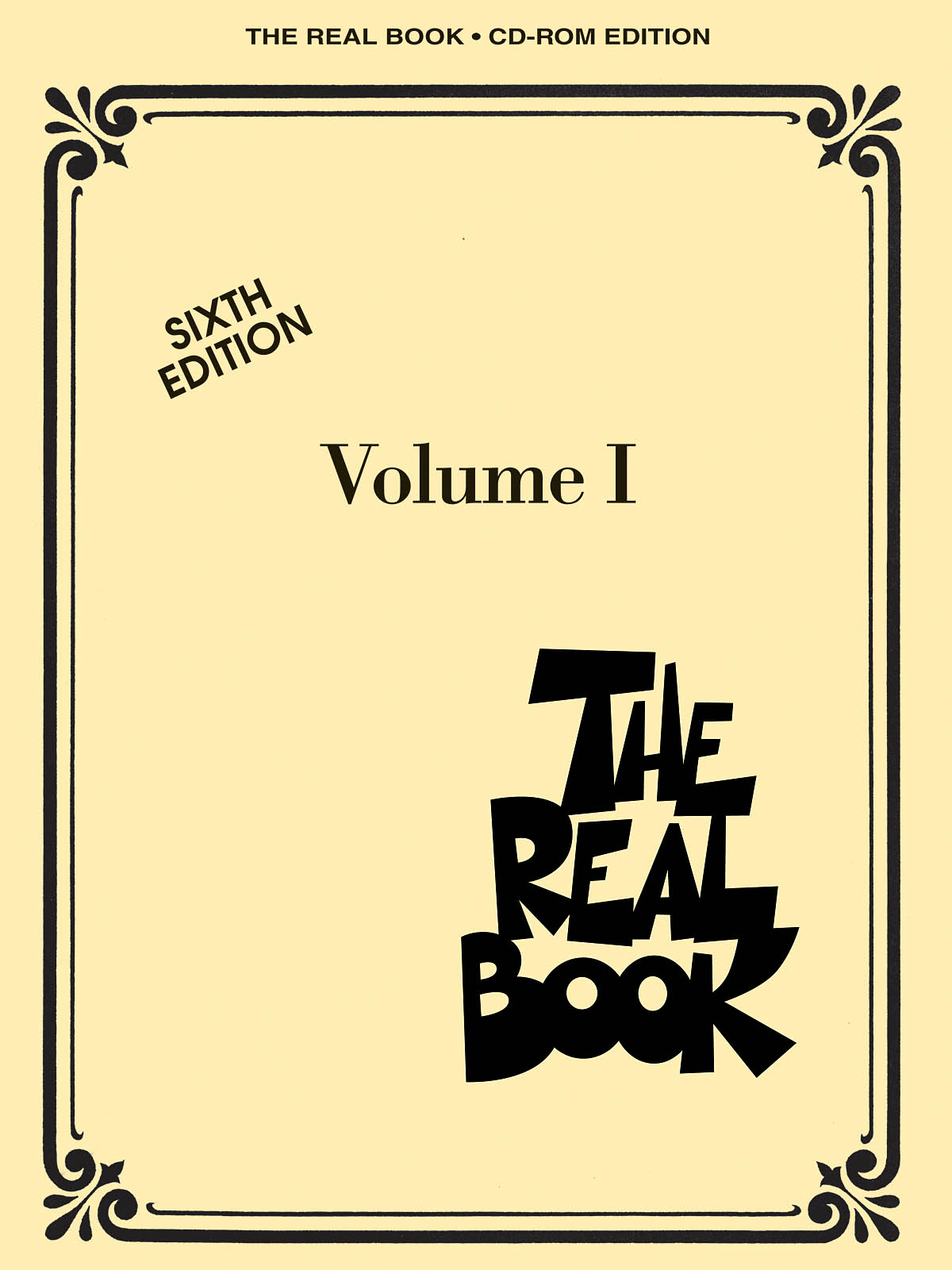 The Real Book - Volume I - Sixth Edition: Other Variations: Instrumental Album