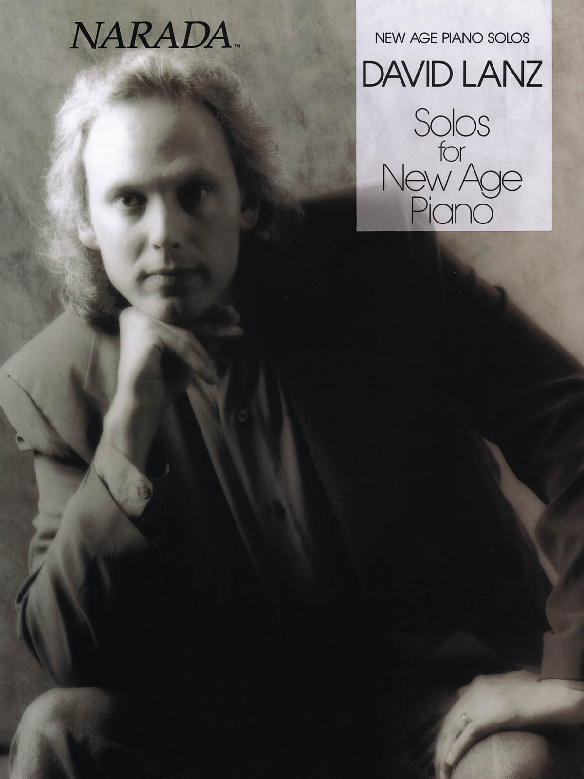 David Lanz: Solos For New Age Piano: Piano: Instrumental Album
