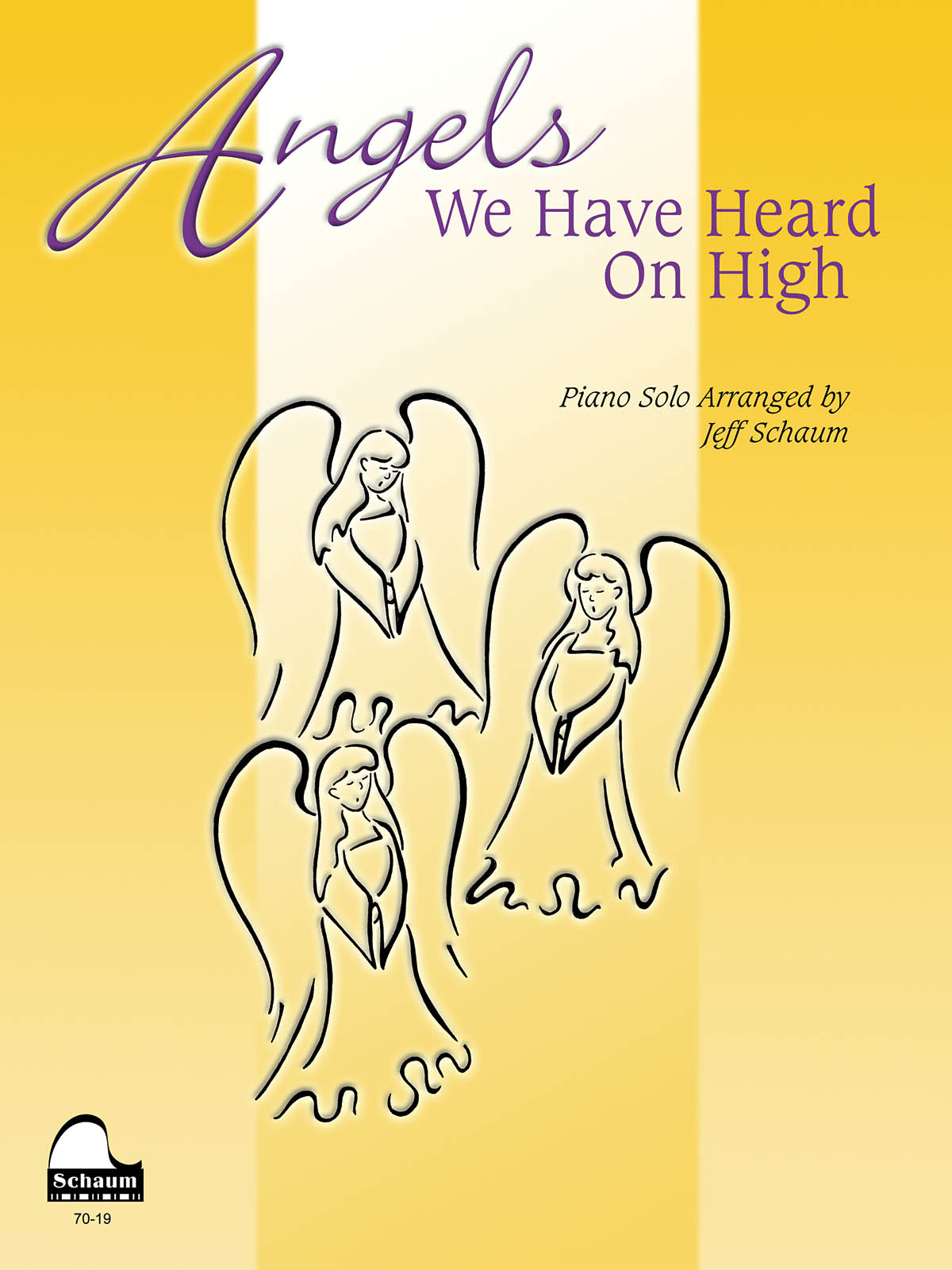 Angels We Have Heard on High: Piano: Instrumental Album