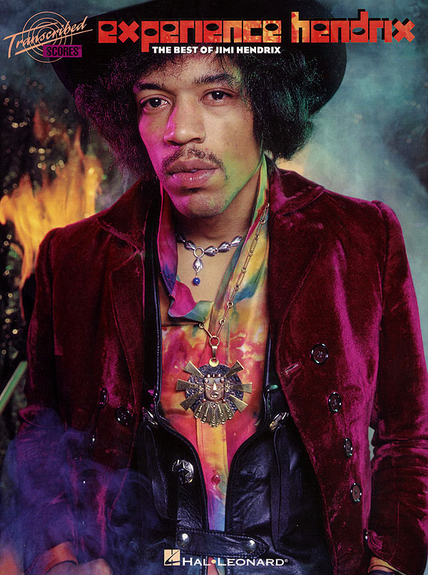 Jimi Hendrix: Jimi Hendrix - Experience Hendrix: Bass Guitar Solo: Instrumental