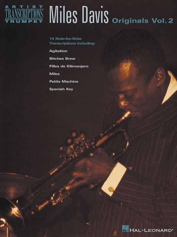 Miles Davis: Miles Davis - Originals Vol. 2: Trumpet Solo: Instrumental Work