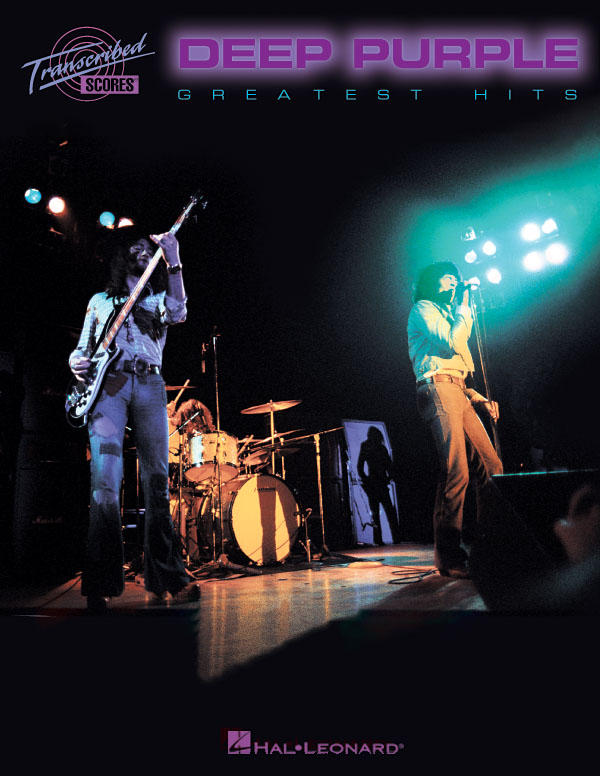 Deep Purple: Deep Purple - Greatest Hits: Vocal Solo: Artist Songbook