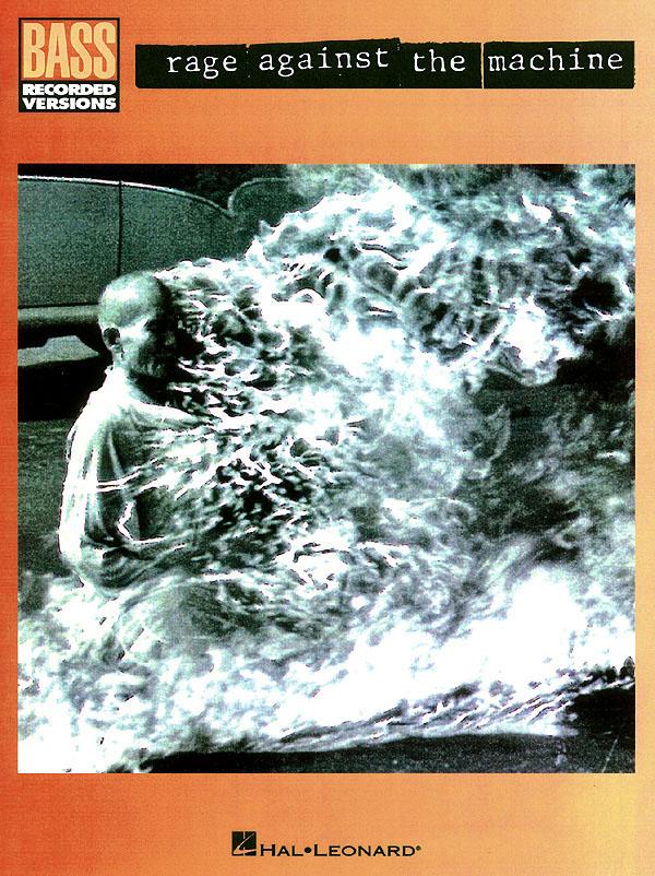 Rage Against The Machine: Rage Against the Machine (Bass): Bass Guitar Solo: