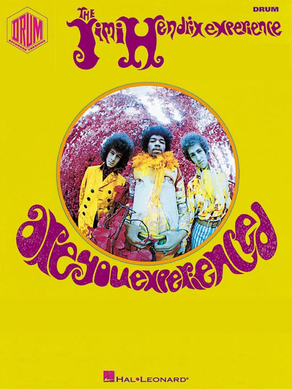Jimi Hendrix: Jimi Hendrix - Are You Experienced: Drums: Instrumental Album