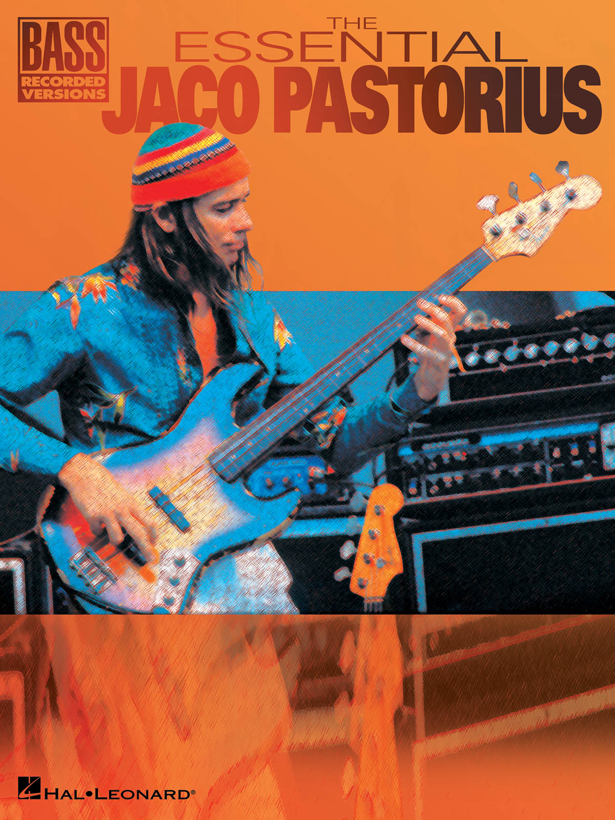The Essential Jaco Pastorius (Bass Recorded Versions)