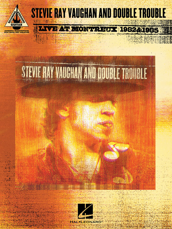 Stevie Ray Vaughan: Stevie Ray Vaughan and Double Trouble: Guitar Solo: