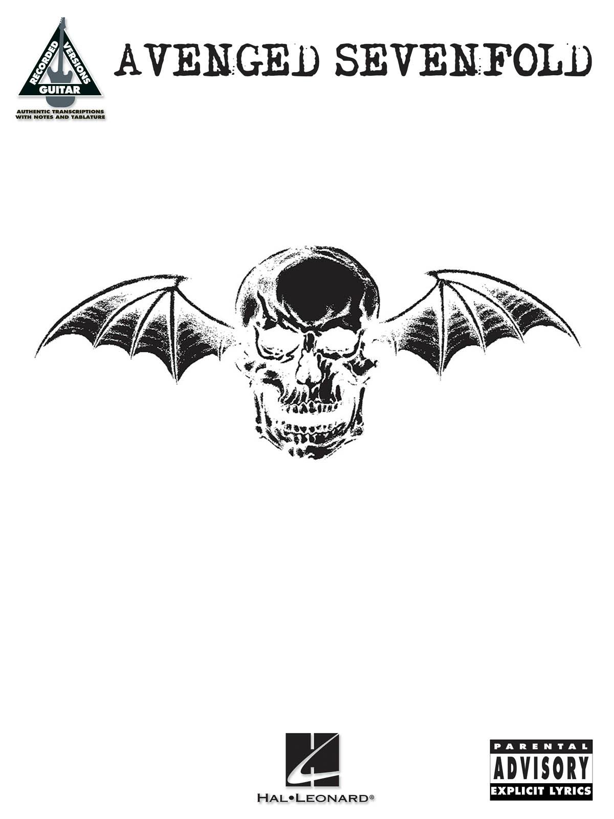Avenged Sevenfold: Avenged Sevenfold: Guitar Solo: Instrumental Album
