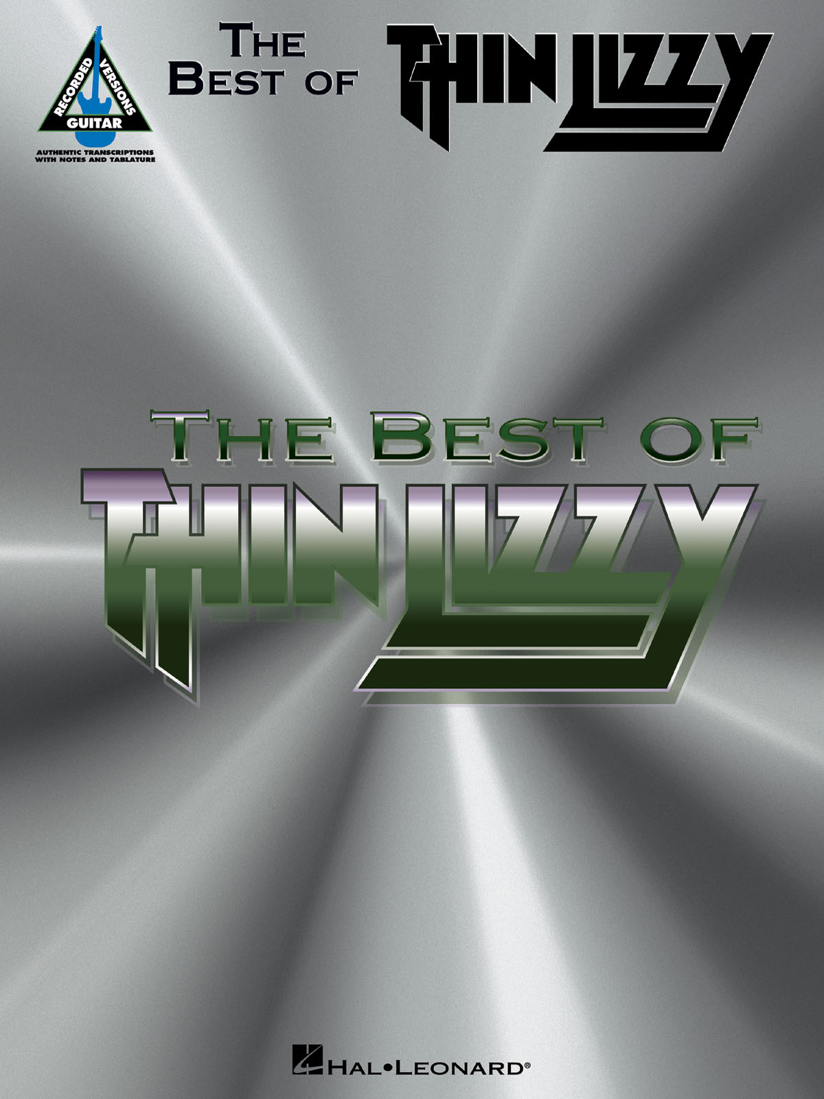 Thin Lizzy: The Best of Thin Lizzy: Guitar Solo: Instrumental Album