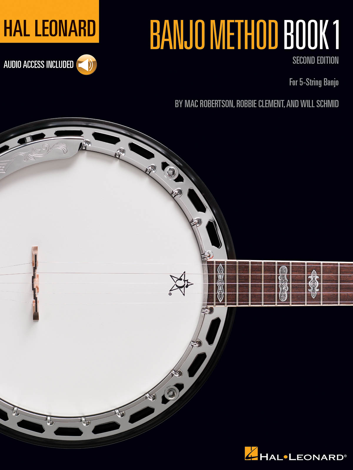 Banjo Method book 1: Banjo: Instrumental Tutor