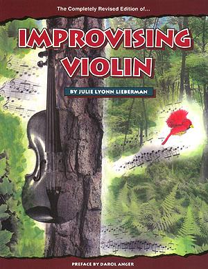 Improvising Violin: Violin Solo: Instrumental Tutor