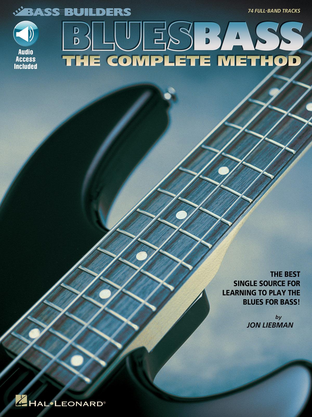 Blues Bass: Bass Guitar Solo: Instrumental Tutor