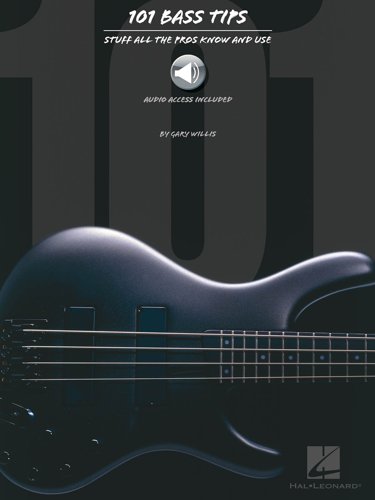 101 Bass Tips: Bass Guitar Solo: Instrumental Tutor