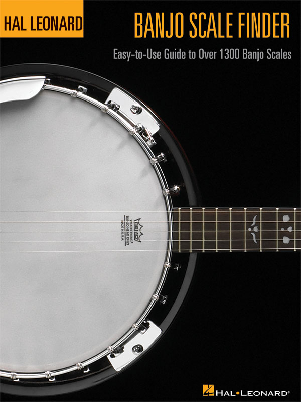 Banjo Scale Finder: Banjo: Instrumental Reference