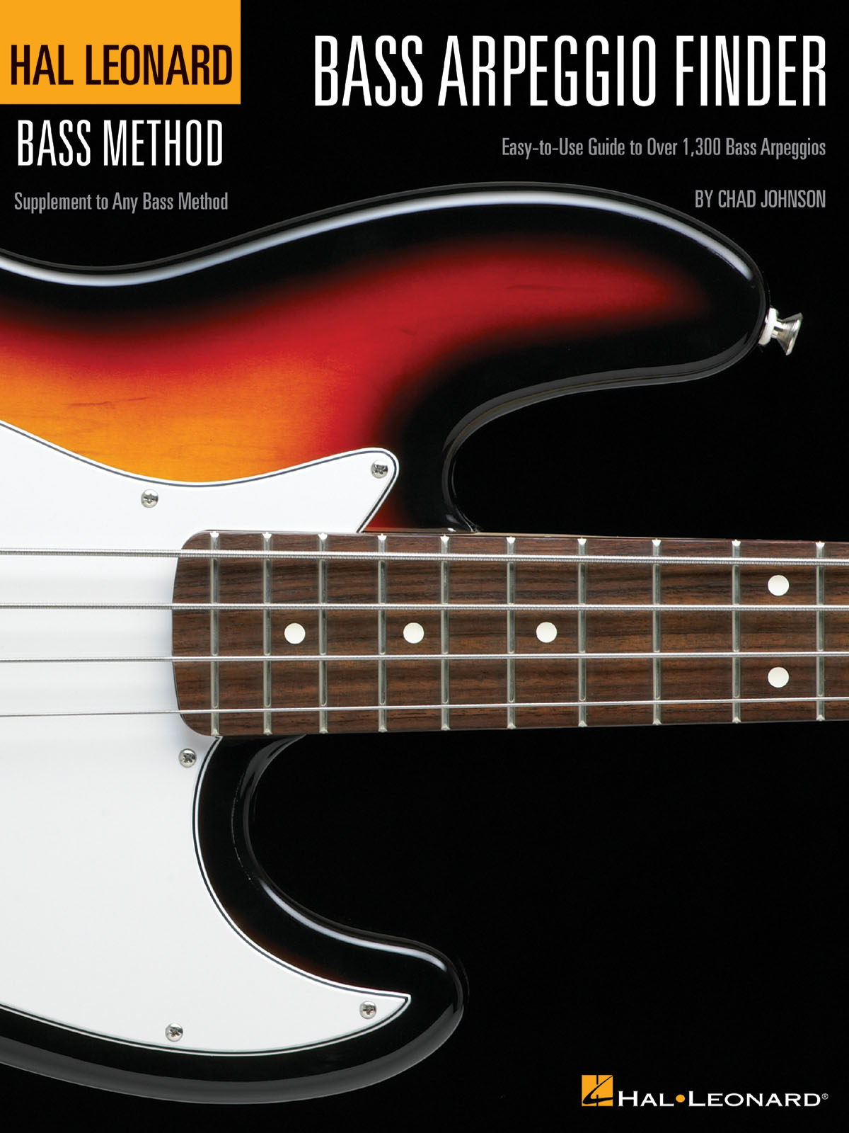 Bass Arpeggio Finder: Bass Guitar Solo: Instrumental Reference