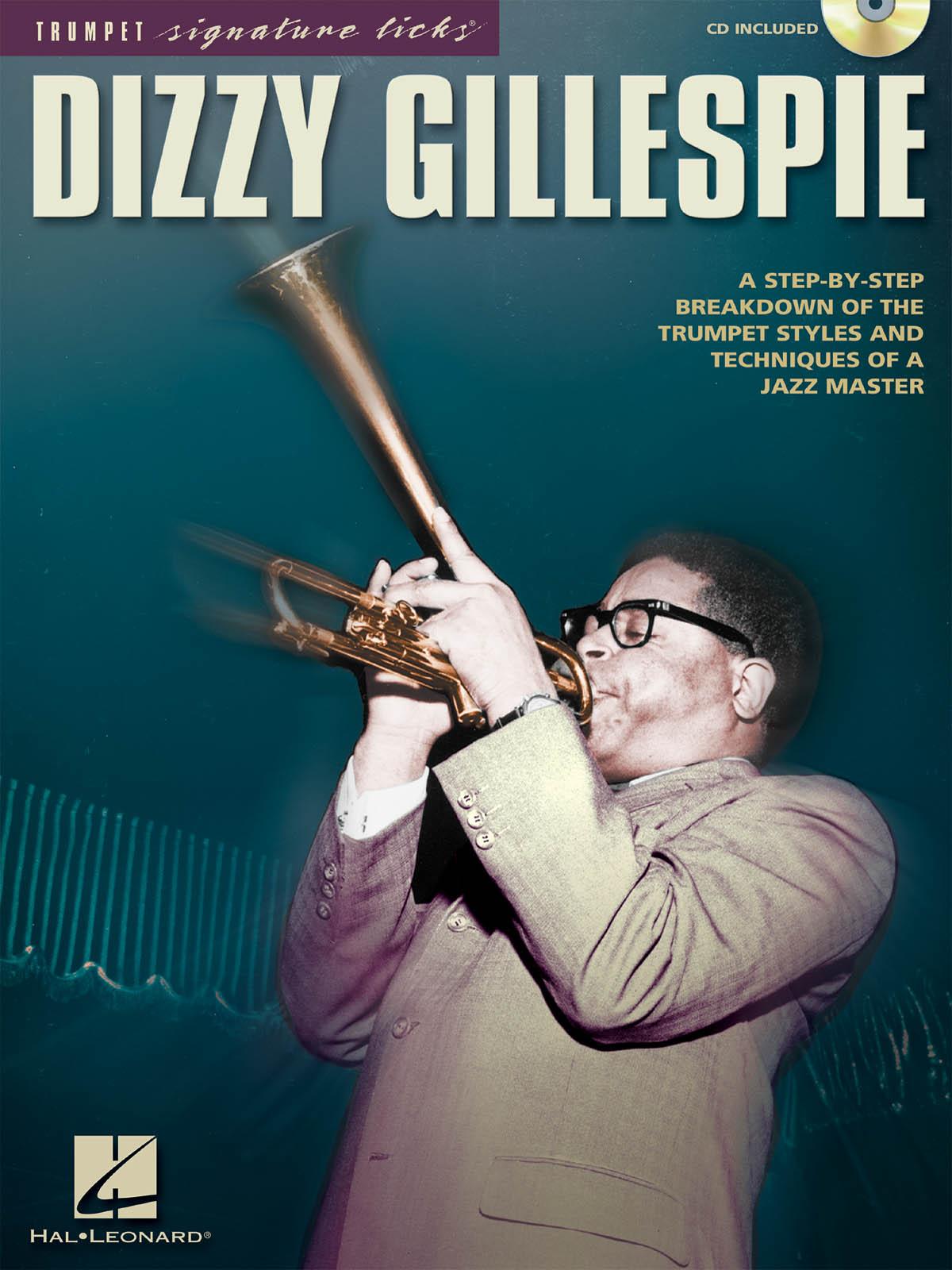 Dizzy Gillespie: Dizzy Gillespie: Trumpet Solo: Instrumental Album