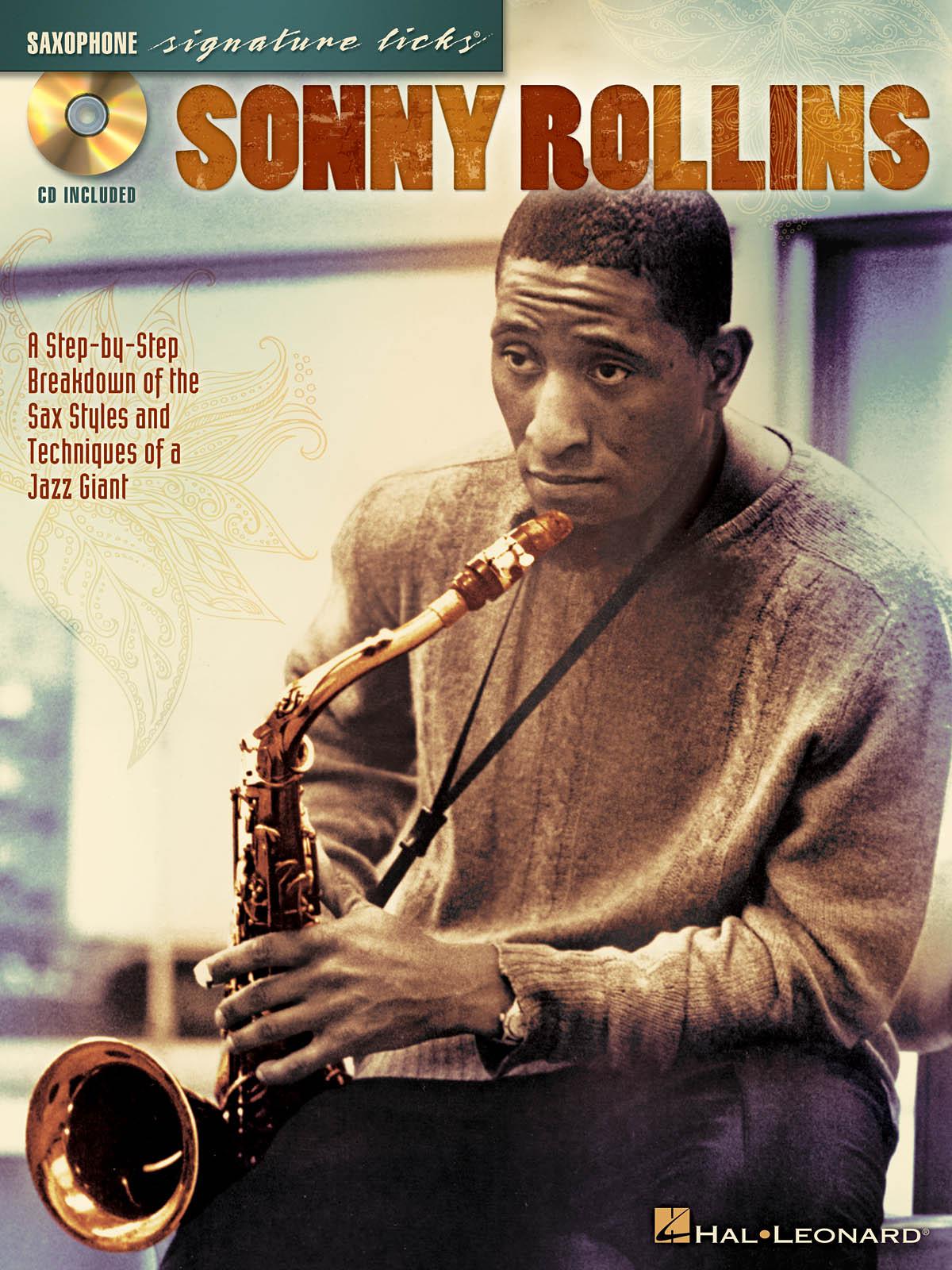 Sonny Rollins: Sonny Rollins: Saxophone: Instrumental Album