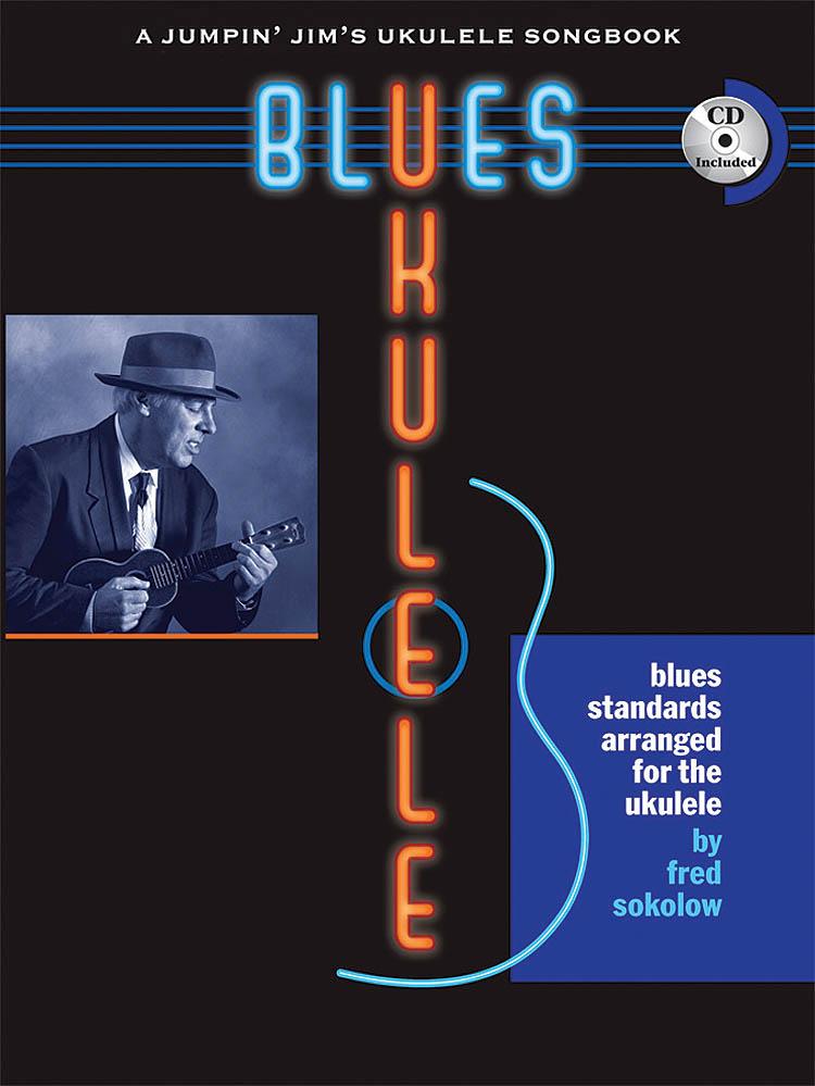 Blues Ukulele: Ukulele: Instrumental Album