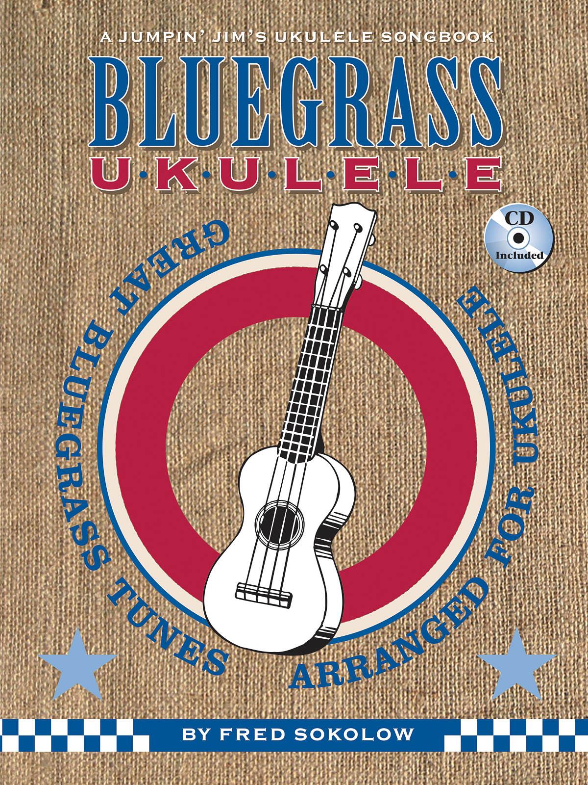 Bluegrass Ukulele: Ukulele Solo: Instrumental Album
