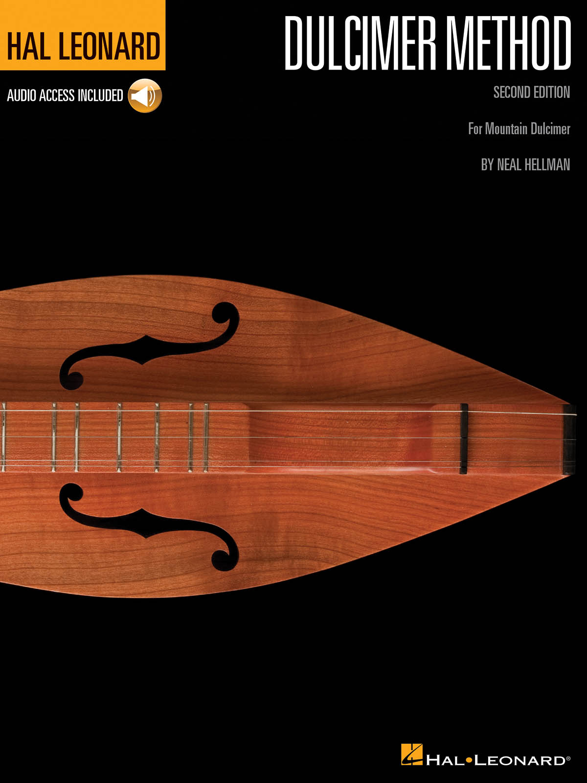 Hal Leonard Dulcimer Method - 2nd Edition: Other plucked strings: Mixed Songbook