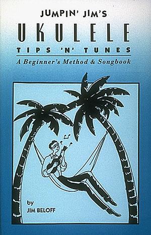 Jim Beloff: Jumpin' Jim's Ukulele Tips 'N' Tunes: Ukulele Solo: Instrumental