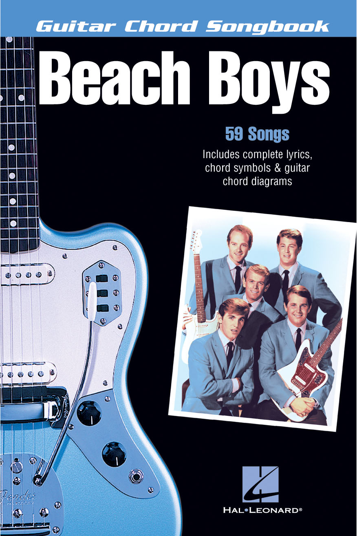 The Beach Boys: The Beach Boys: Vocal and Guitar: Instrumental Album
