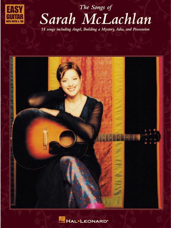 Sarah McLachlan: The Songs of Sarah McLachlan: Guitar Solo: Instrumental Album