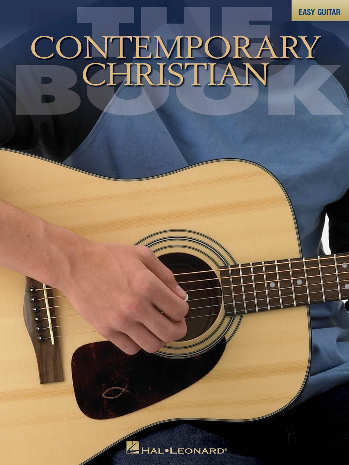 The Contemporary Christian Book: Guitar Solo: Instrumental Album