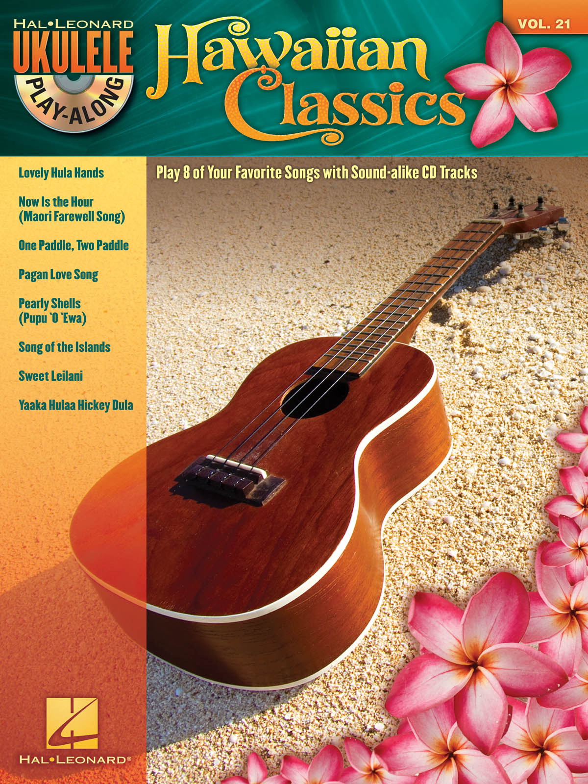 Hawaiian Classics: Ukulele Solo: Instrumental Album