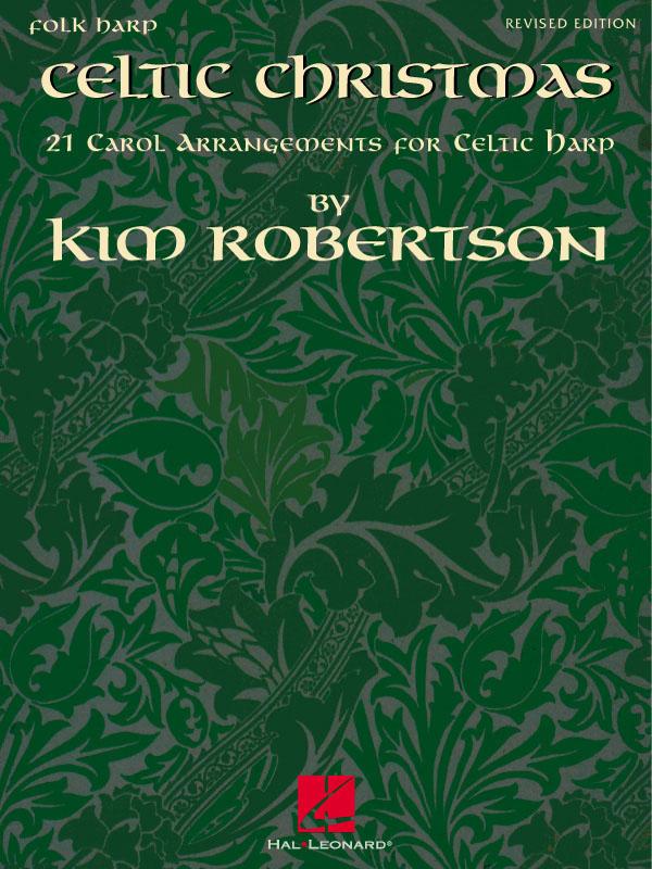 Celtic Christmas - Revised Edition: Harp Solo: Instrumental Album