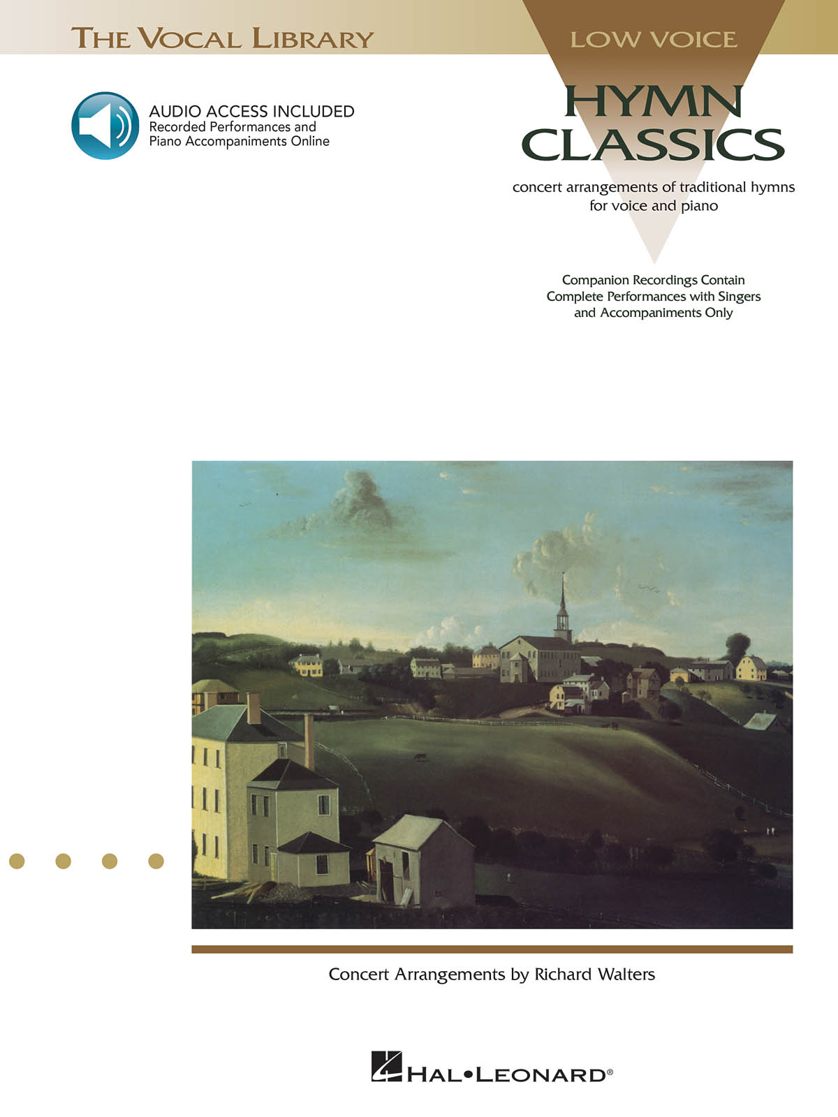 Hymn Classics: Vocal Solo: Vocal Album