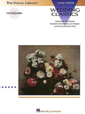 Wedding Classics: Vocal Solo: Vocal Album