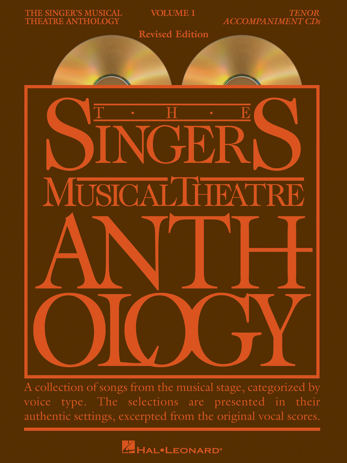 The Singer's Musical Theatre Anthology: Vocal Solo: Vocal Album