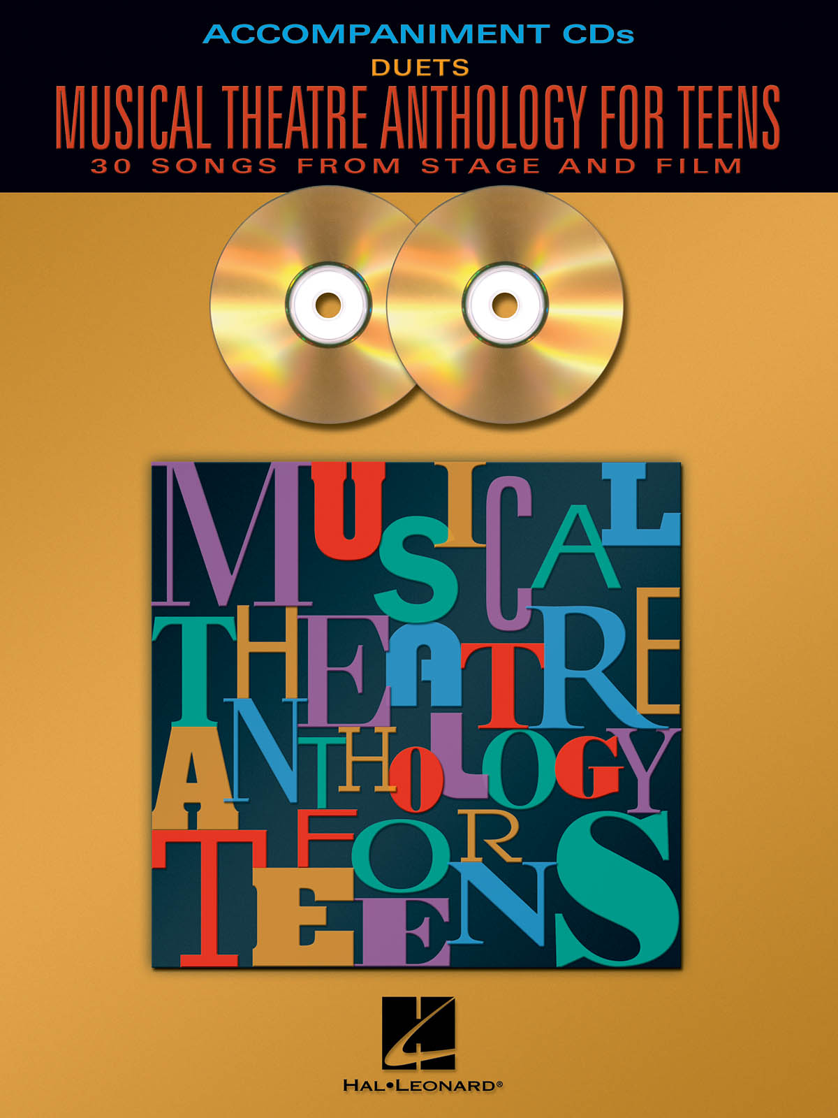 Musical Theatre Anthology for Teens: Vocal Solo: Vocal Collection