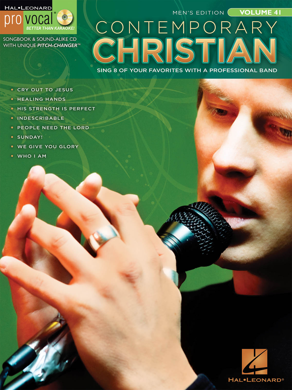 Contemporary Christian: Melody  Lyrics and Chords: Mixed Songbook