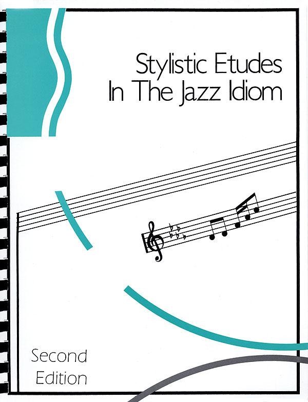 Stylistic Etudes in the Jazz Idiom: Other Variations: Instrumental Tutor