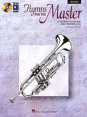 Hymns For The Master - Trumpet: Trumpet Solo: Instrumental Album