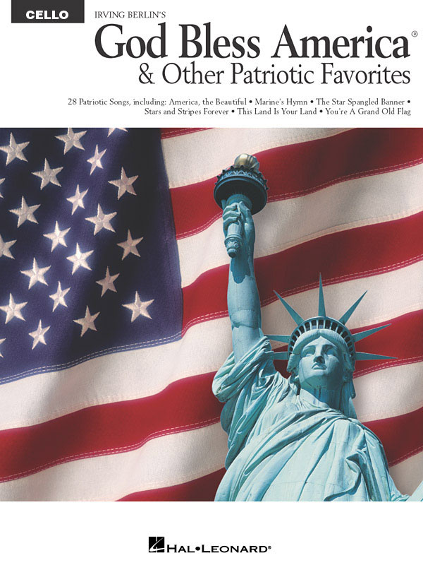 God Bless America¸ and Other Patriotic Favorites: Cello Solo: Instrumental Album