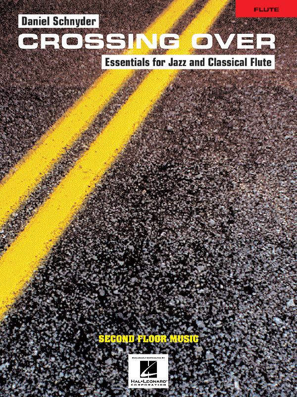 Crossing Over: Flute Solo: Instrumental Album