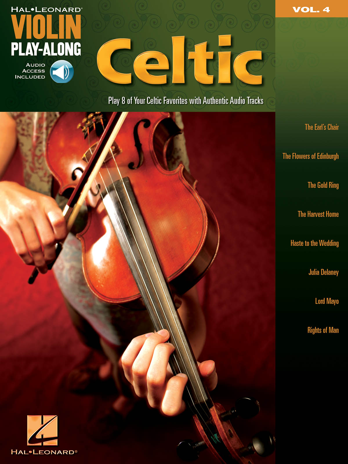 Celtic: Violin Solo: Instrumental Album