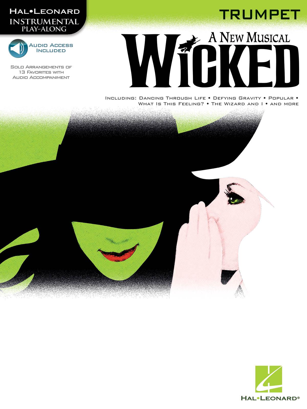 Stephen Schwartz: Wicked - Trumpet: Trumpet Solo: Instrumental Album