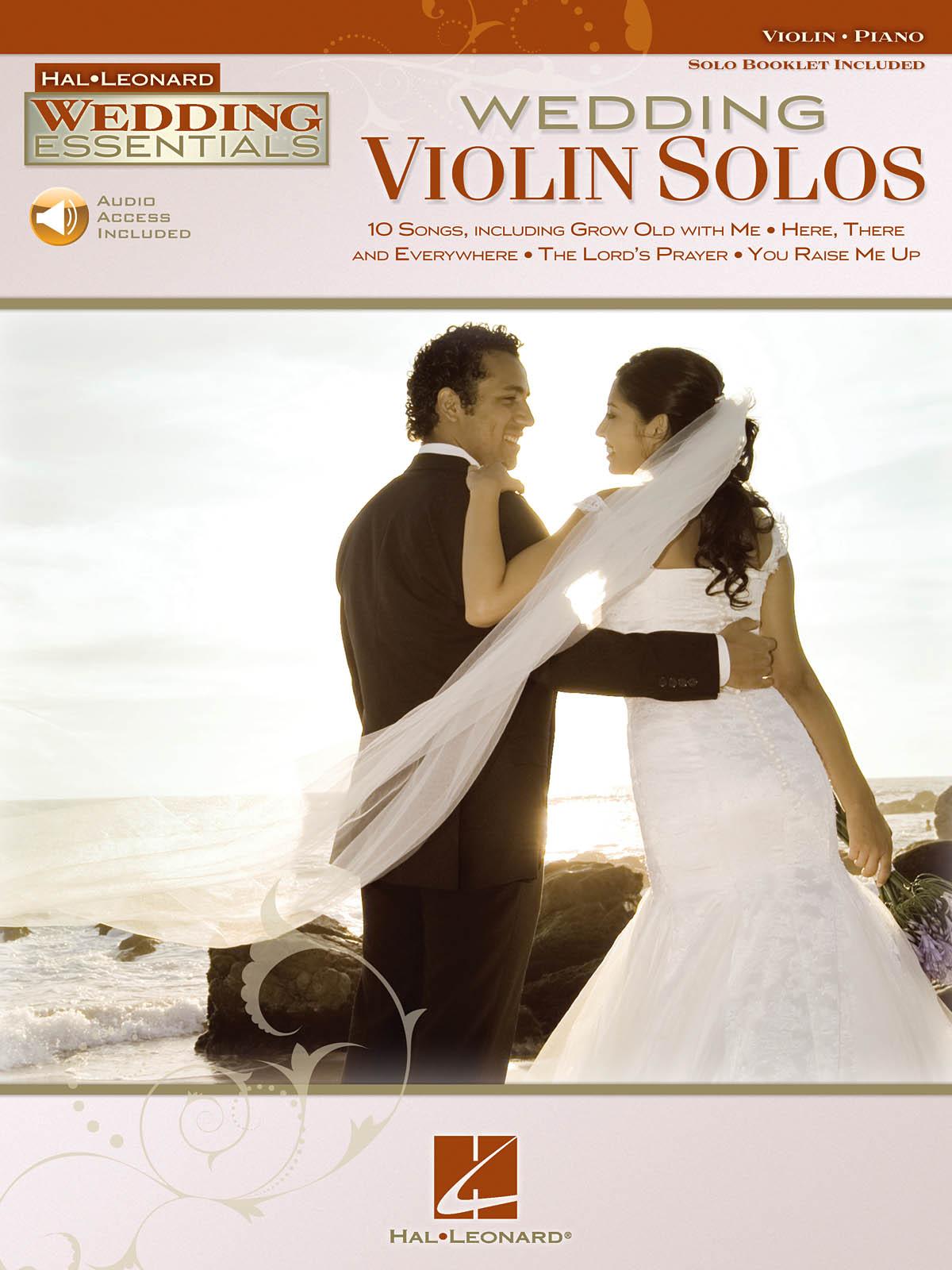 Wedding Violin Solos: Violin Solo: Instrumental Album