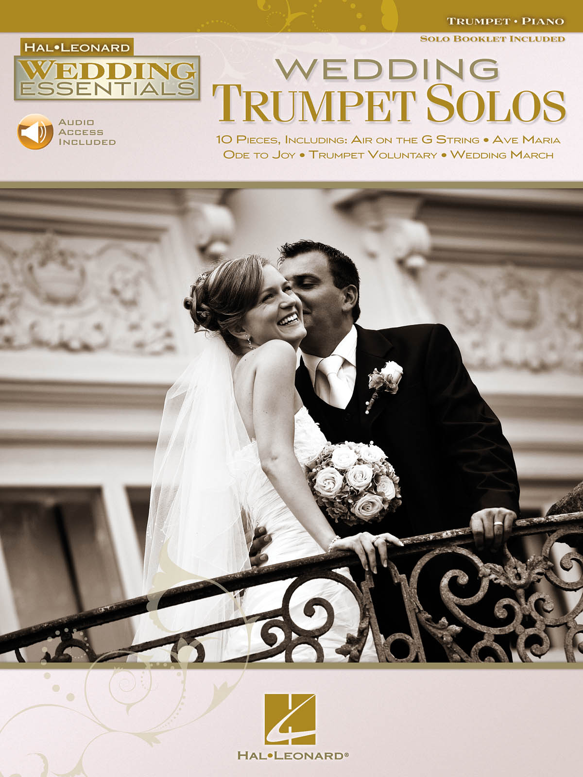 Wedding Trumpet Solos: Trumpet Solo: Instrumental Album
