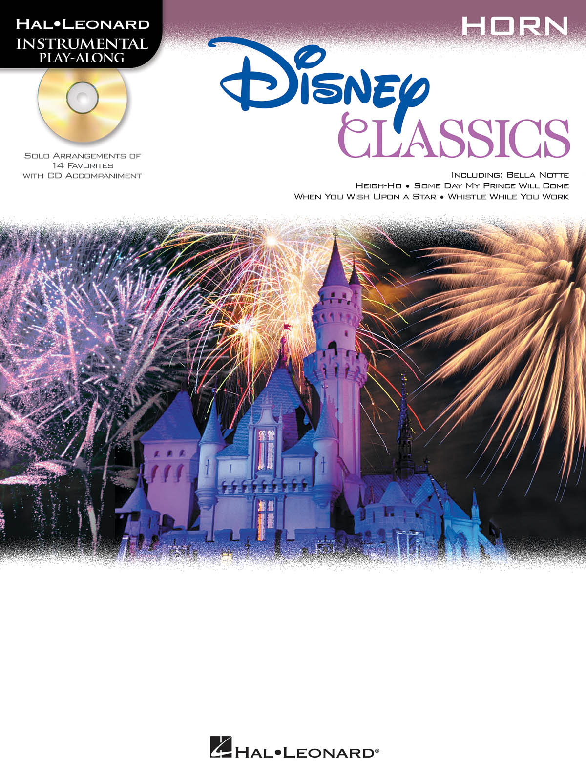 Disney Classics - Horn: French Horn Solo: Instrumental Album