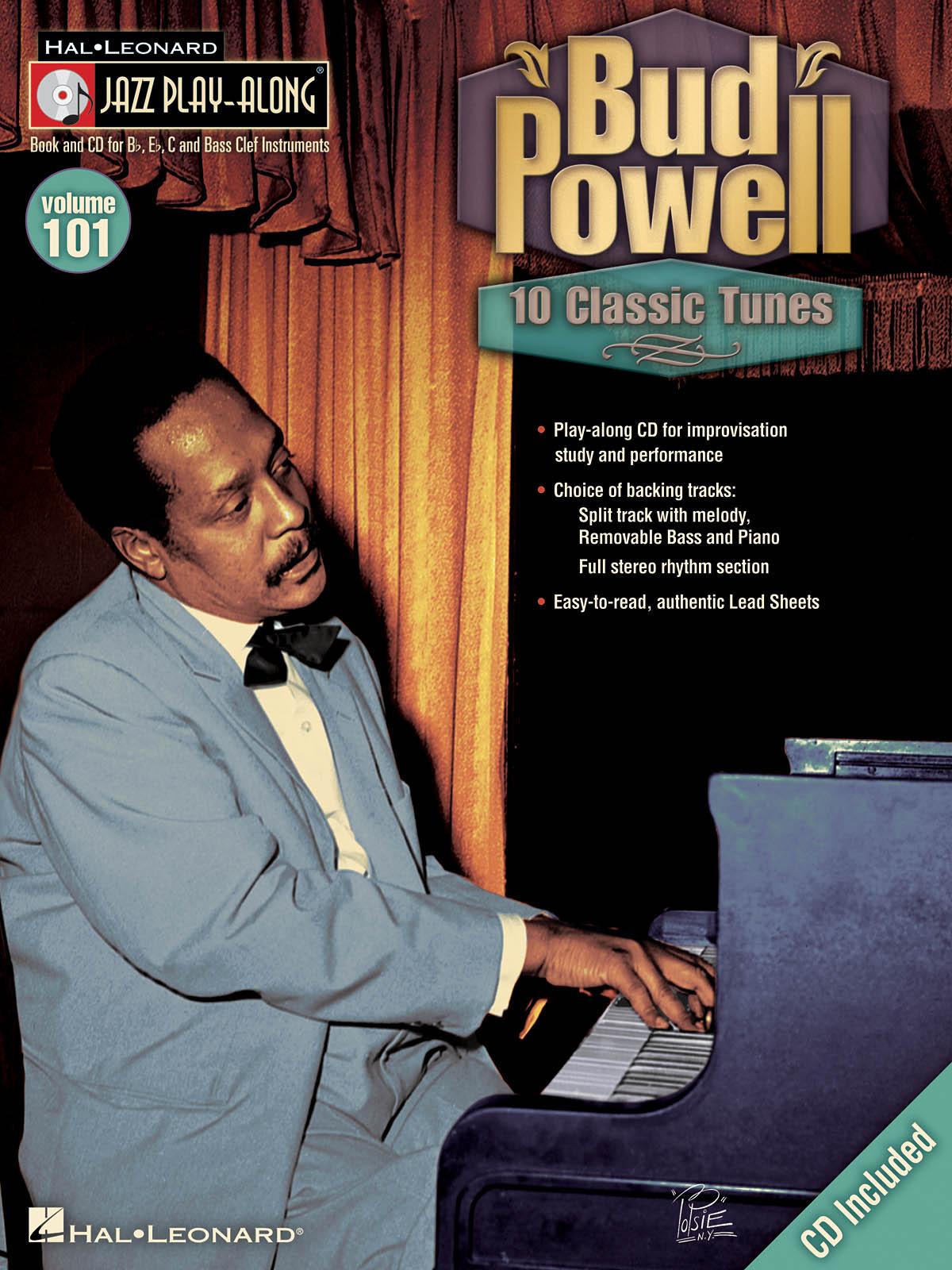 Bud Powell: Bud Powell: Jazz Ensemble: Instrumental Album
