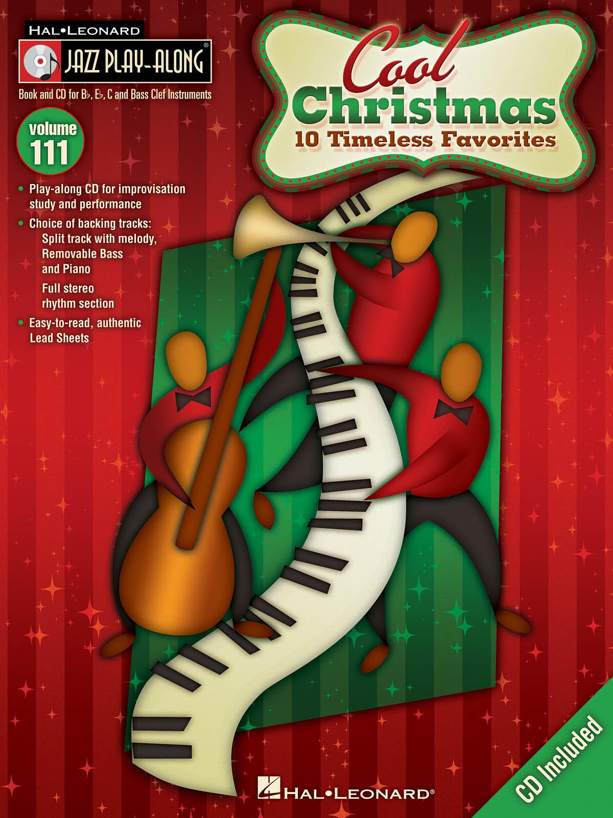 Cool Christmas: Jazz Ensemble: Instrumental Album