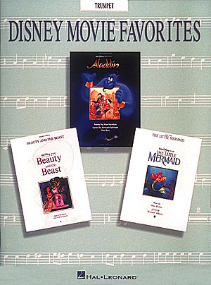 Disney Movie Favorites: Trumpet Solo: Instrumental Album
