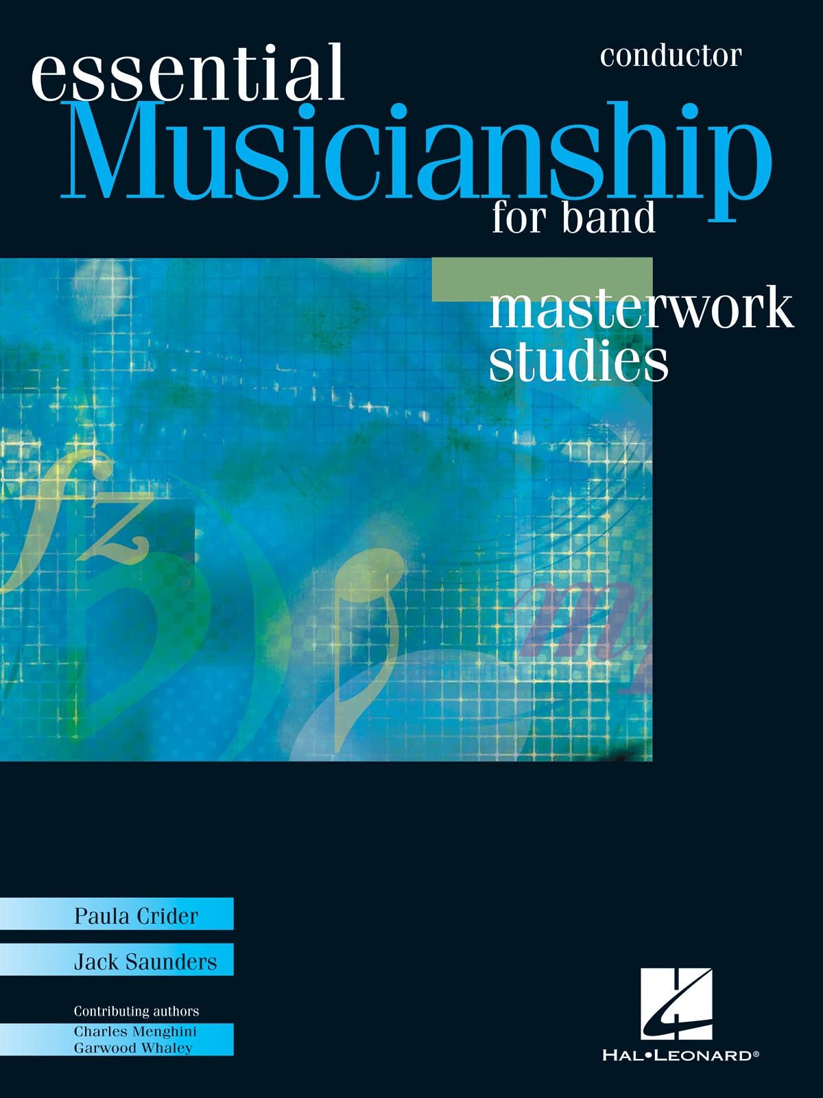 Essential Musicianship For Band: Concert Band: Book & CD