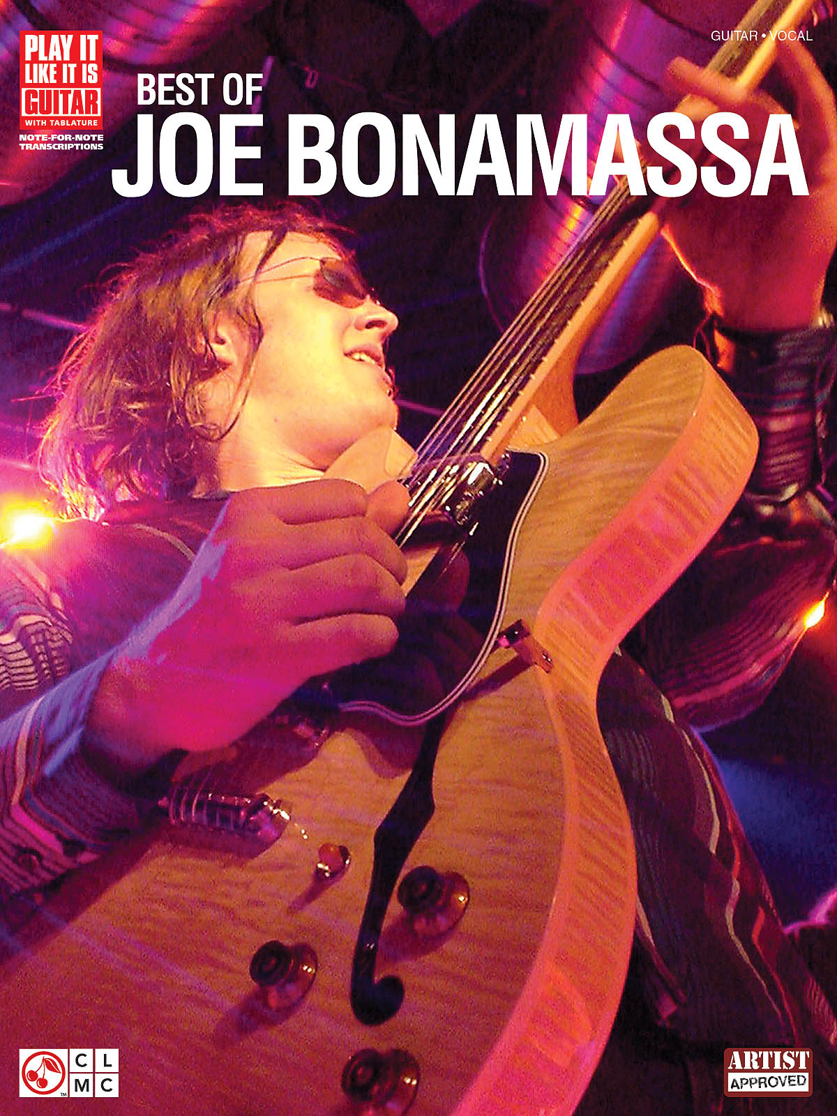 Joe Bonamassa: Best Of Joe Bonamassa: Guitar Solo: Instrumental Work